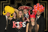 DDM Photo Booth Rental serving Leamington