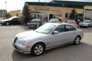 Jaguar S-TYPE 3.0 V6 Executive 1 Hand, top Zustand
