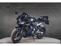 2008 08 HONDA CBR600RR 600CC 0% DEPOSIT FINANCE AVAILABLE