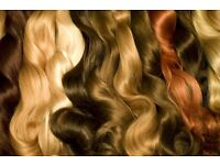 Hair Extensions at UV3 Ringwood