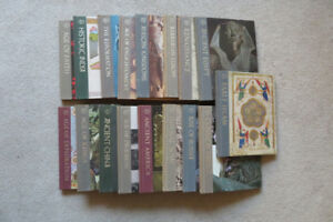 Marvelous set of books. Great condition beautifully illustrated.