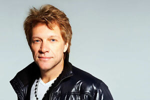 Bon Jovi @ The ACC April 11th Section 119 Hard Copy Tickets
