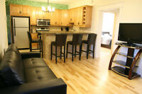 MILE-END 3 BR 5 1/2 NEW/Furnished ASK EARLY BIRD OR 2 YEAR SPECI