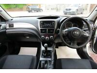2010 Subaru Impreza 2.0 RC 5dr