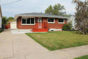Amazing 3 bedroom in North St. Catharines