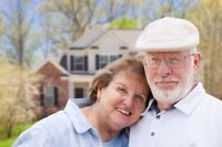 Experienced Caregivers for Seniors Call us today