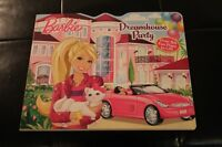 Barbie flip book in brand new condition.