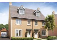5 bedroom house in Henry Shute Road, Stoke Gifford, Bristol, BS16 1AG