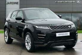 image for 2020 Land Rover Range Rover Evoque 2.0 D180 R-Dynamic S 5dr Auto Estate Diesel A