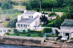 Maison de luxe à vendre Lac-Saint-Jean Saguenay-Lac-Saint-Jean image 1