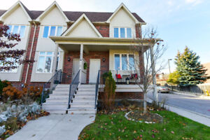 WANTED: A new family for a TURN KEY SCARBOROUGH TOWNHOUSE