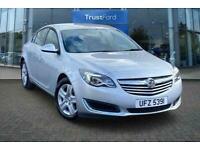 2014 Vauxhall Insignia 2.0 CDTi [140] ecoFLEX Design Nav 5dr [Start Stop] **Full