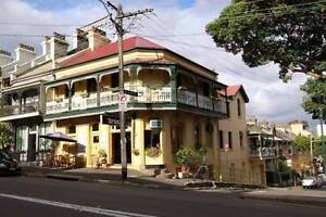 TOP BADGET ACCOMMODATION - GLEBE Forest Lodge Inner Sydney Preview