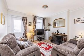 3 Bedroom house with south facing garden and large garage