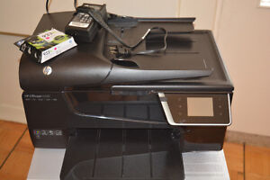 For sale printer HP 6600 and more