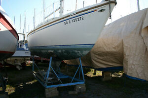 catalina 27 for sale Kitchener / Waterloo Kitchener Area image 1