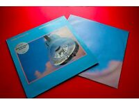 DIRE STRAITS - BROTHERS IN ARMS - VINYL LP