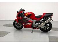 Honda VTR1000 Firestorm Y