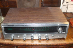 VINTAGE PERFECT Realistic Stereo System