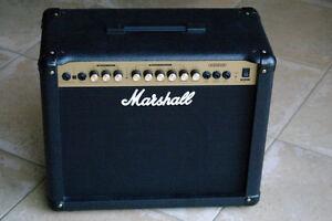 Amplificateur Marshall G30RCD