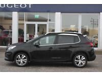 2017 Peugeot 2008 SUV 1.6 Blue HDi Allure 100 Manual Hatchback