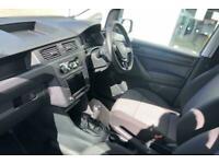 Volkswagen Caddy Maxi 2.0 TDI (102PS) C20 Maxi Trendline - Nav Panel Van Diesel