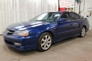 Acura TL Type S A-Spec 2003