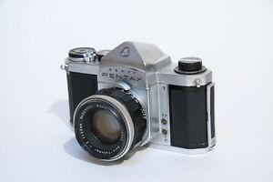 Asahi Pentax H2 Film Camera