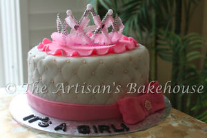 Custom Holiday Cakes! Last minute orders welcomed* Cambridge Kitchener Area image 10