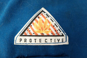 FIREPROOF COVERALLS AND MORE