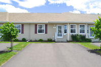 IMMACULATE BUNGALOW STYLE CONDO IN DIEPPE!