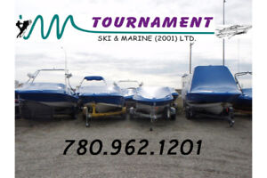 Boat Winterize Services! 10% Off On Same Day Pick-Ups!