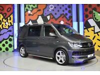 VW T6 T32 SWB 2.0BITDI 204PS DSG 4MOTION KOMBI HIGHLINE SPORTLINE PACK