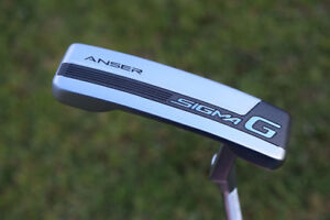 New PING Sigma G Anser Putter – Right Hand
