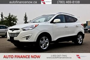 2011 Hyundai Tucson Limited CHEAP PAYMENTS WARRANTY