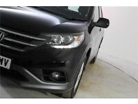 2013 63 HONDA CR-V 2.2 I-DTEC SE 5D 148 BHP DIESEL