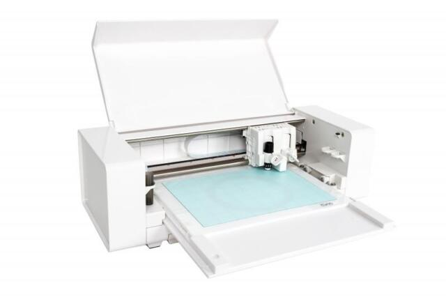 Silhouette Curio - it cuts,embosses, sketch, stipple, and etch, Silhouette Cameo