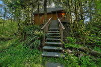 Amazingly affordable opportunity to own Mt Baker Rim retreat!