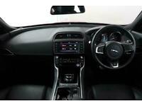 2017 Jaguar XE 2.0 [250] R-Sport 4dr Auto Saloon Petrol Automatic