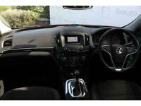 2016 Vauxhall Insignia 1.6 CDTi SE 5dr Auto Hatchback Diesel Automatic