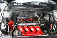 Cavalier High Output Intake Manifold Package