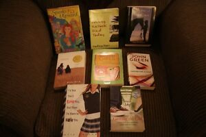 Fiction Books / Young Adult