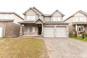 Newer Home for Rent in Niagara Falls