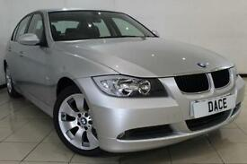 2008 58 BMW 3 SERIES 2.0 318I EDITION SE 4DR 141 BHP
