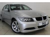 2008 58 BMW 3 SERIES 2.0 318I EDITION SE 4DR 141 BHP