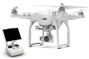 Drone DJI Phantom 3 Advanced +++ extras