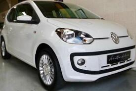 2012 Volkswagen UP! 1.0 High up! ASG 3dr