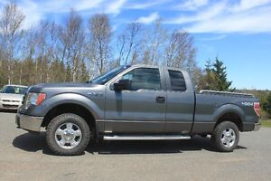 2011 Ford F-150 Pickup Truck 5-liter SOLD SOLD