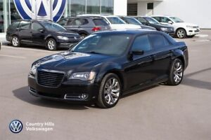 2014 CHRYSLER 300 S,FULLY LOADED**$162 B/W**FLASH SALE ON NOW!!