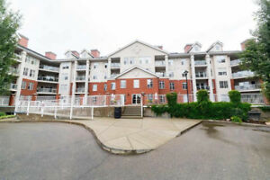 45 Inglewood DR suite 410 One Bedrm plus den Top Floor
